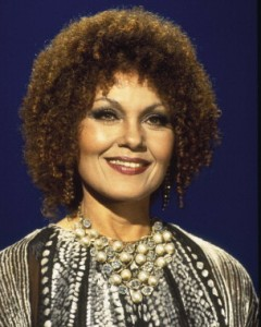 Cleo 240x300 Johnny Dankworth (and Dame Cleo Laine, Lady Dankworth)   Lets Slip Away